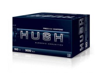 hush-web