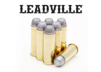 38 Special 125 leadville