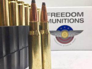 .308 Soft Point Hunting Ammo NZ