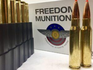 308 A-Max NZ Ammo