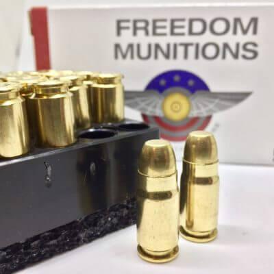 357 sig ammunition