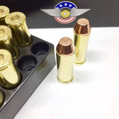 45 Long Colt Ammunition