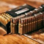 Ammo 55gr FMJ