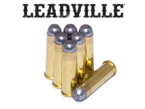 357 Mag Leadville