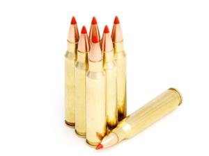 24oz Embedded with a 50BMG Bullet! BenShot MugShot Beer Mug
