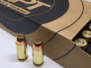 Rangetime ammo 40 S&W