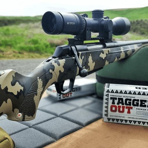 Hunting Ammo NZ