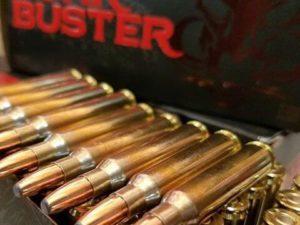 boar buster ammo 223