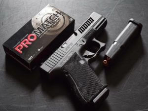 promatch ammo 9mm