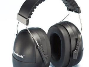 NRR 29 earmuffs nz