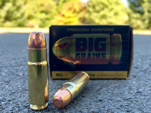 big grains 458 socom