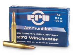 cheap 270 ammo nz