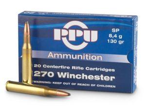 cheap 270 ammo nz