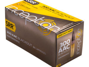 300 blackout frangible