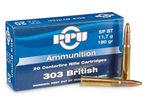 cheap 303 ammo