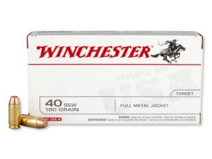 Winchester 40sw