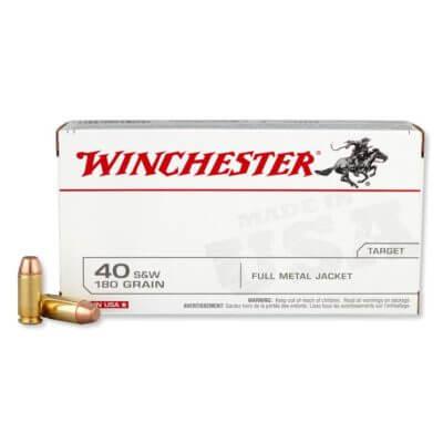 Winchester 40sw