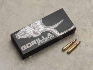 gorilla ammo nz