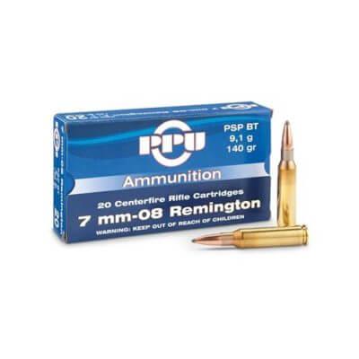 7mm-08 ammo nz