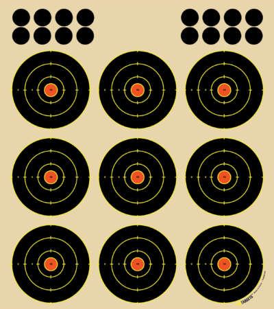 shooting targets nz