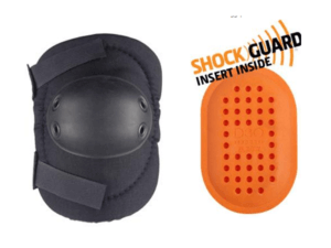 elbow pads for shooting