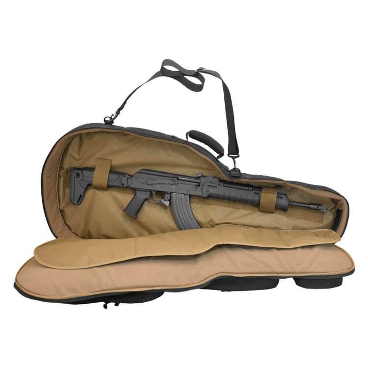 Guitar Shaped Gun Cases : battleaxe guitar shaped rifle case coyote hazard 4 ammo direct ~ Hamham.info Haus und Dekorationen