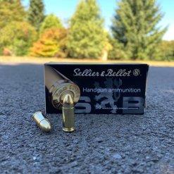sellier 9mm 115gr 1