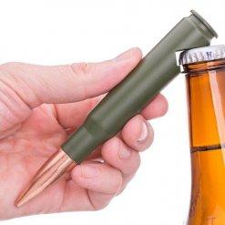 50 cal bottle opener