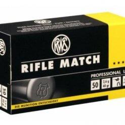 RWS-RIfle-Match nz