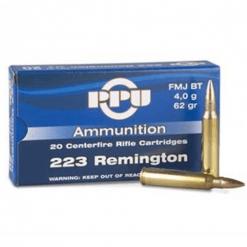 ppu 223 ammo