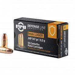 ppu defense line 9mm